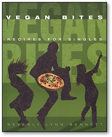 Vegan Bites: Recipes for Singles